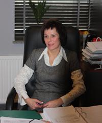 Elżbieta Gołębiowska